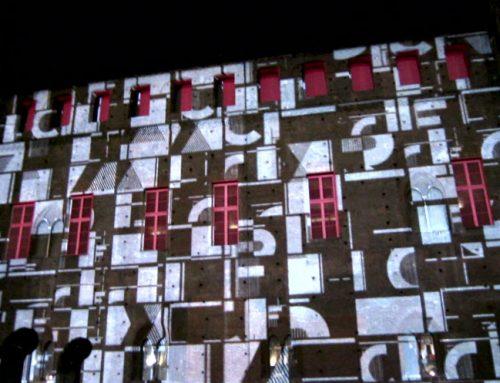 PALAZZO MADAMA. Projection Mapping