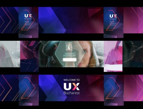 UX BUCHAREST CONFERENCES