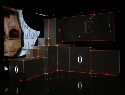 EXTEND YOUR REALITY. Video Mapping Workshop